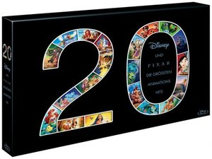 Disneys größte Animations-Hits