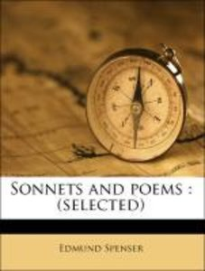 Sonnets and poems : (selected)