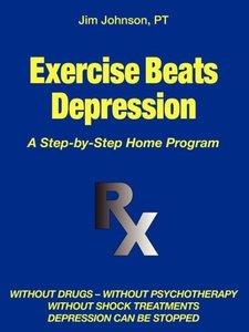 Exercise Beats Depression