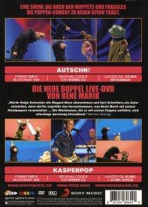 AUTSCHN! / KasperPop