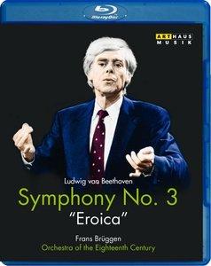 """Sinfonie 3 """"Eroica"""""""