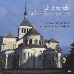 Sonntagsmesse In Saint-Benoit-Sur-Loire
