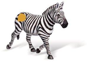 Ravensburger 00360 - Tiptoi Spielfigur Zebrastute