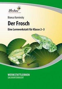 Der Frosch (CD-ROM)