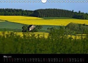 Schiller, P: Taunus Landscapes / UK-Version