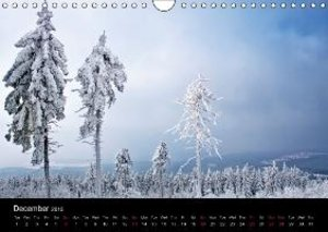 Schiller, P: Taunus Landscapes / UK-Version