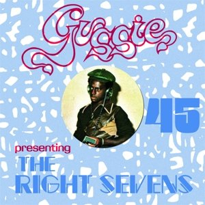 The Right Sevens (Limited 7x7Inch Box)