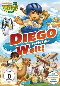 Go Diego Go! - Diego Rettet die Welt
