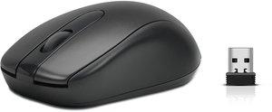 Speedlink MICU-Mouse - Wireless, kabellose 3-Tasten-Maus, schwar