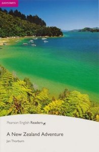 Penguin Readers Easystarts A New Zealand Adventure