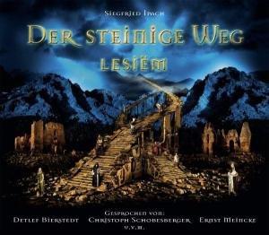Der Steinige Weg. 4 CDs