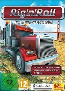 Rig nRoll - Die Truck-Simulation
