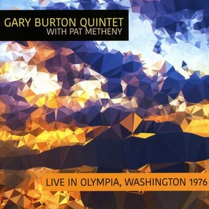 Live In Olympia,Washington 1976