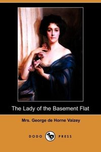 The Lady of the Basement Flat (Dodo Press)