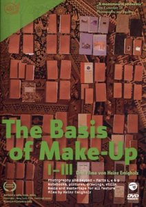 The Basis of Make-Up 1-3