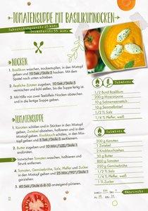 MIXESSENZ - Feine Suppen aus dem Thermomix: schnell, kreativ und