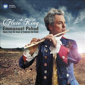 Flötenkönig:Friedrich D G