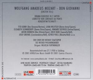Don Giovanni (Teil 1)