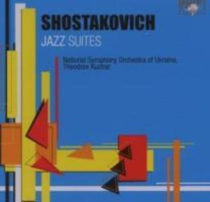 Shostakovich: Jazz Suites