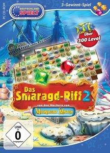 Das Smaragd-Riff 2