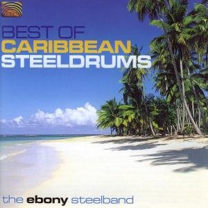 Best Of Caribbean Steeldrums