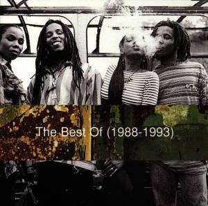 The Best Of (1988-1993)