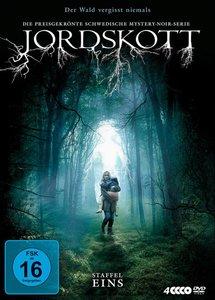 Jordskott-Staffel 1