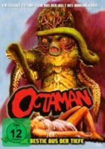 Octaman-Die Bestie Aus Der Tiefe