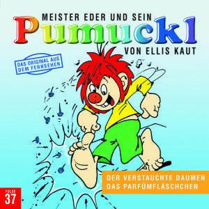 37:Der Verstauchte Daumen/Das Parfümfläschchen