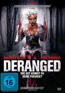 Deranged (DVD)