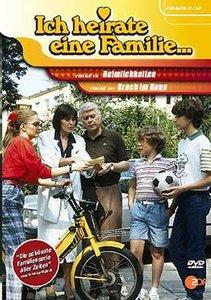 Ich Heirate Eine Familie,DVD 6