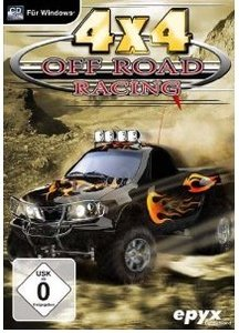 4x4 Off Road Racer (PC)