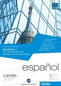 interaktive sprachreise sprachkurs 1 español