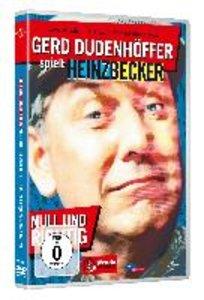 Gerd Dudenhöffer spielt Heinz Becker: Null und Richtig!