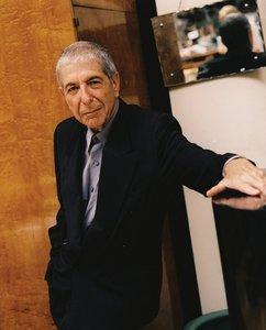 Leonard Cohen - Im Your Man