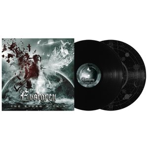 The Storm Within (Gtf.Black 2-Vinyl)