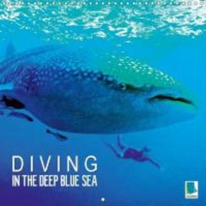 Diving: In the Deep Blue Sea