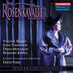 Der Rosenkavalier (QS)