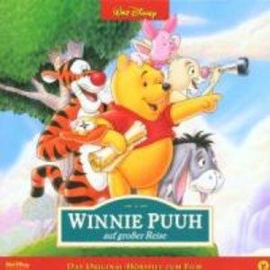 Winnie Puuh (Grosse Reise)