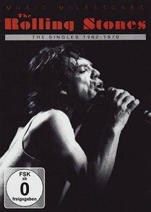 Music Milestones:The Singles 1962-1970