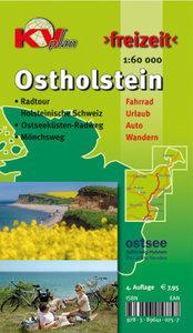 Ostholstein 1 : 60 000