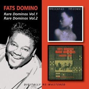 Rare Dominos Vol.1 & 2