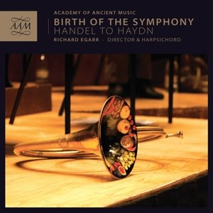 Birth of the Symphony