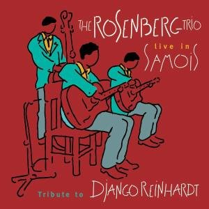 Tribute To Django Reinhardt-Live In Samois