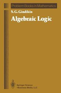 Algebraic Logic