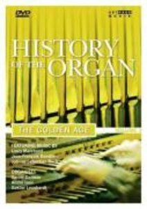 History Of The Organ Vol.3