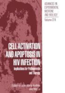 Cell Activation and Apoptosis in HIV Infection