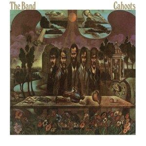 "Cahoots (12"" LP)"
