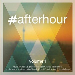 #afterhour,Vol.1
