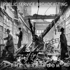 The War Room EP
